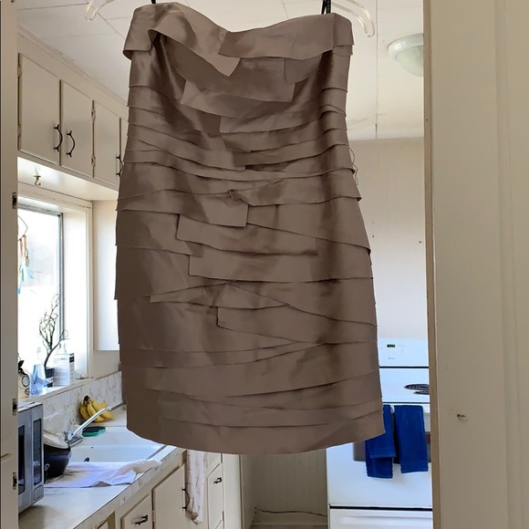 bebe Dresses & Skirts - BEBE HOCO dress